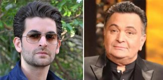 Rishi Kapoor calls Neil Nitin Mukesh his family