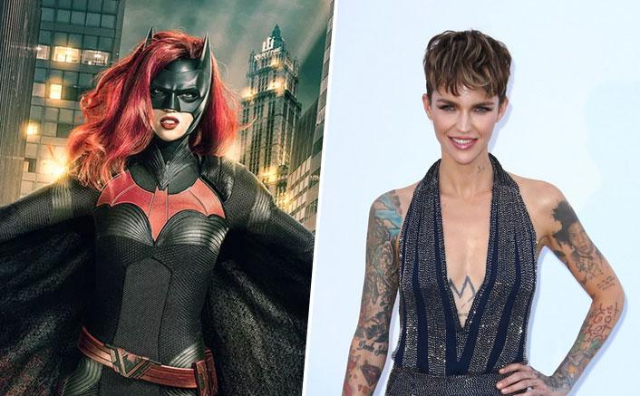 Ruby Rose as Batwoman: 1st openly gay heroine in superhero series