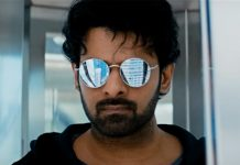 Saaho Box Office a