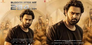 Saaho Box Office Day 3 (Worldwide): Continues Its Riotous Run Globally!