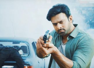 Saaho Box Office Day 2 (All Languages): Prabhas Achieves A 'Baahubali' Feat!