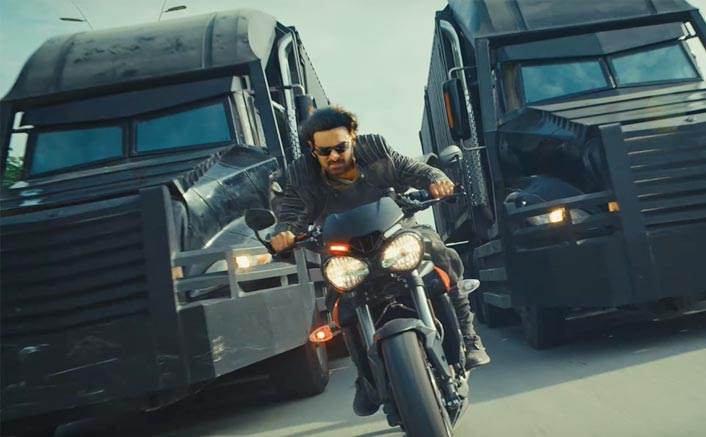 Saaho Box Office Day 3 Early Trends (Hindi): A Record-Breaking Sunday!