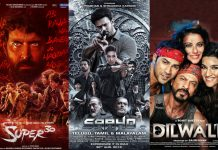 Saaho Box Office (Hindi): Beats Dilwale, Super 30 & Thugs Of Hindostan