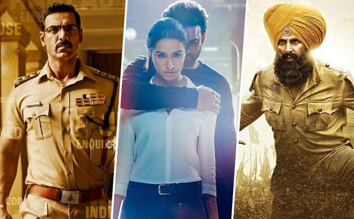 Saaho Box Office (Hindi): Earns More Profit Than Kesari & Batla House