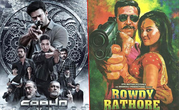 Saaho Box Office (Hindi): The Film Beats This Much Loved Action Film Of Akshay Kumar