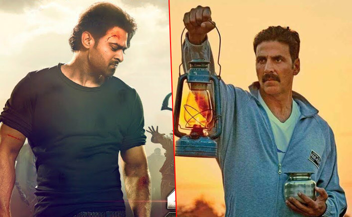 Saaho Box Office: The Film Crosses The Lifetime Business Of Toilet: Ek Prem Katha Now