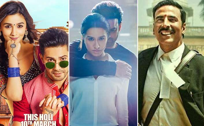 Saaho (Hindi) Box Office: Prabhas & Shraddha Kapoor Starrer Crosses Badrinath Ki Dulhania & This Akshay Kumar Starrer