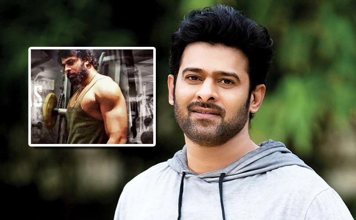 Saaho Star Prabhas Begins Prepping For His Next