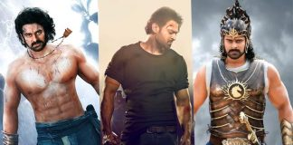 Saaho Vs Baahubali Vs Baahubali 2 Box Office: 4 Day Business Comparison Of 3 Prabhas Starrer Films