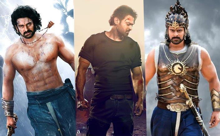 Saaho Vs Baahubali Vs Baahubali 2 Box Office: 4 Day Business Comparison Of 3 Prabhas Starrer Films