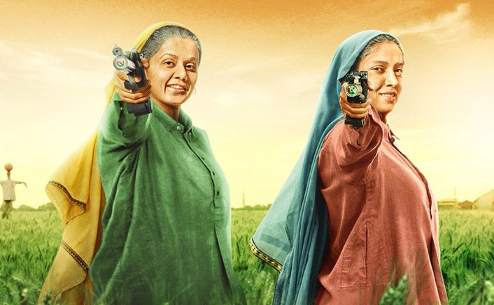 Saand Ki Aankh Box Office Day 7: Hangs On In First Week
