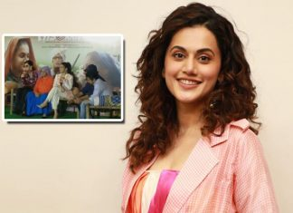 Saand Ki Aankh: Taapsee Pannu Gets Candid About Doing Two-Heroine Film With Bhumi Pednekar, WATCH