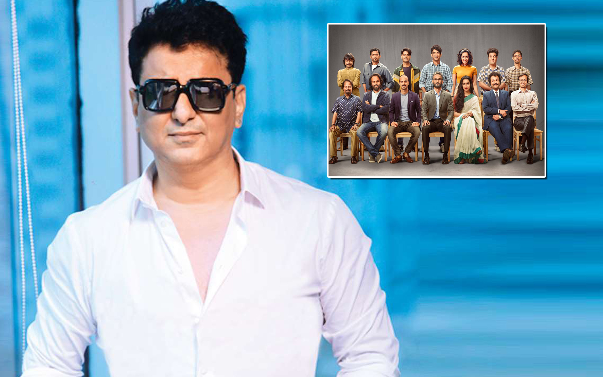 *Sajid Nadiadwala would want to make more films like Chhichhore!*