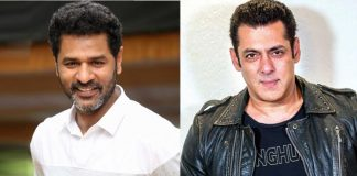 Salman Khan and Prabhudeva lock a new titled for the Veteran remake and it has a Wanted connection!