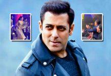 Salman Khan Cheering For Katrina Kaif At IIFA 2019 Is A Sight To Behold!