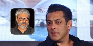 Salman Khan FINALLY Opens Up On His Relationship With Sanjay Leela Bhansali Post Inshallah Mishap