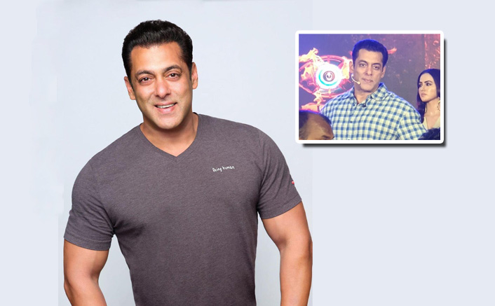 Salman Khan Loses His Cool On A Photographer At Bigg Boss 13 Launch, Says He Can Ban Him