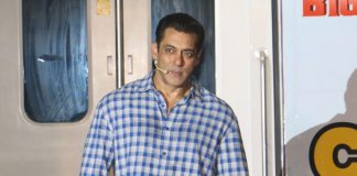 Salman Khan Remembers Hanging On The Doors Of Mumbai's Local Trains While Going College