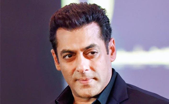 Salman Khan Says It Has Taken Him 30 Years To Grow From 'Sallu' To 'Bhaijaan'