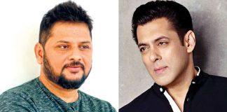 Salman Khan & Sye Raa Narasimha Reddy Director To Collaborate For A Film?