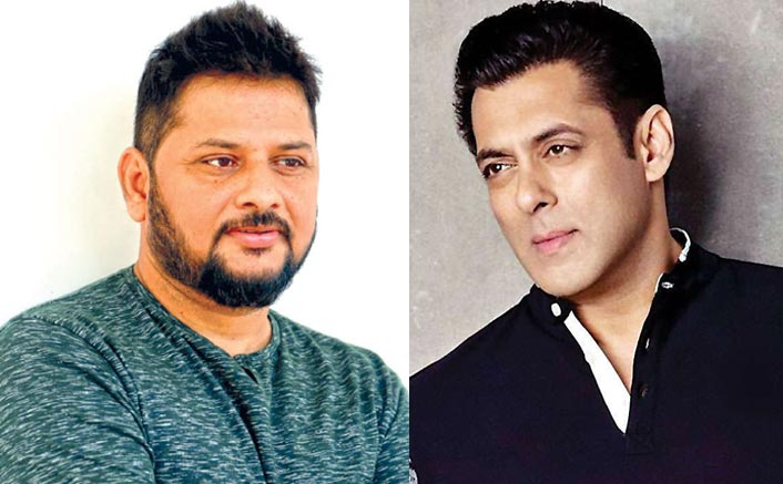 Salman Khan & Sye Raa Narasimha Reddy Director To Collaborate For A Film?