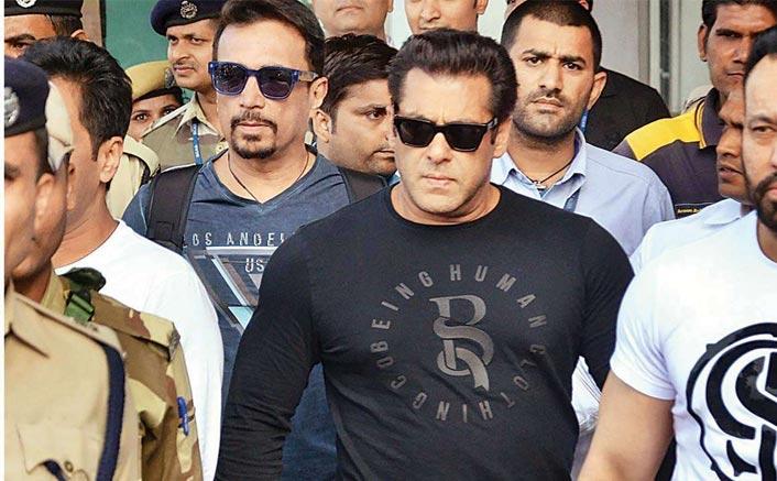 Salman Khan To Be Arraigned In Jodhpur Court For The Blackbuck Poaching Case