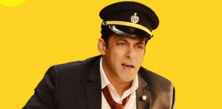 Salman Khan To Launch Bigg Boss 13 On A Metro Station?