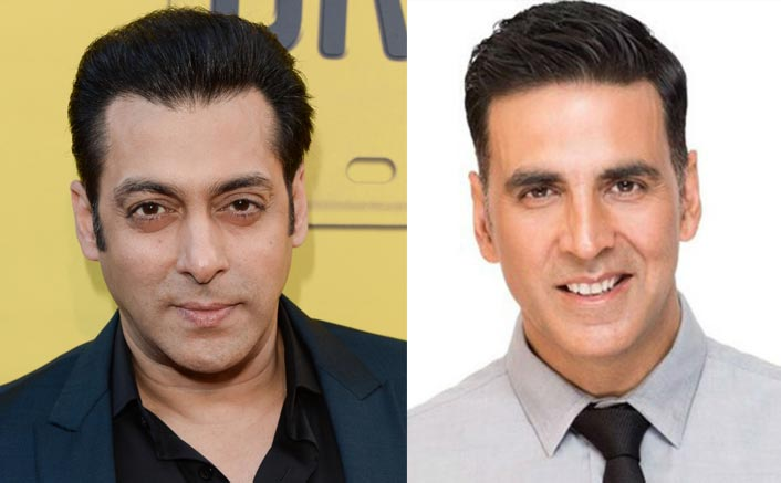 Salman Khan's Kick 2 Will Not Release On Eid 2020 Because Of Akshay Kumar?