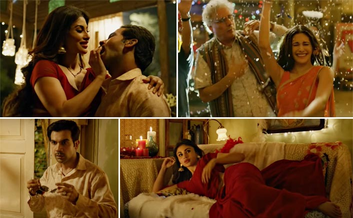 Sanedo From Made In China: Rajkummar Rao - Mouni Roy Will Make You Groove With Their Gujrati Moves