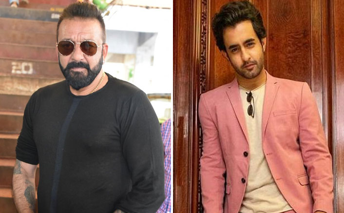 Sanjay Dutt signs Satyajeet Dubey for a three film deal