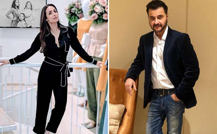 Post Farah Khan, Now Arjun Kapoor's Uncle Sanjay Kapoor Leaves A Cryptic Message On Malaika Arora's Picture!