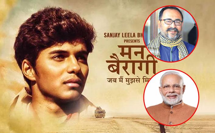 "Sanjay Tripathy On Mann Bairagi: ""I Didn't Make The Film For Chaploosee, I Doubt If It'll Reach Modi Ji"""