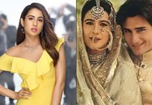 Sara Ali Khan to bring alive Saif, Amrita's hits at IIFA Awards