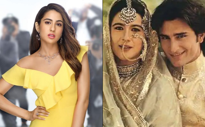 Sara Ali Khan's Surprise For Fans At IIFA 2019; To Perform On Saif Ali Khan & Amrita Singh's Songs