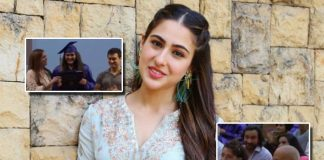 Sara Ali Khan's Graduation Day Video Is Winning The Internet