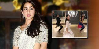 Sara Ali Khan's Throwback Video To Dancing On 'Sweetheart' Is Here To Make Your Day Beautiful!