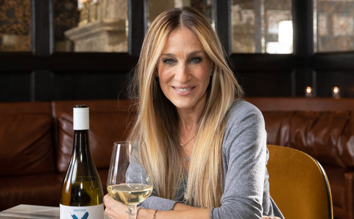 Sarah Jessica Parker Wants To Revisit 'Sex And The City', To See Where All Of The Characters Are Right Now