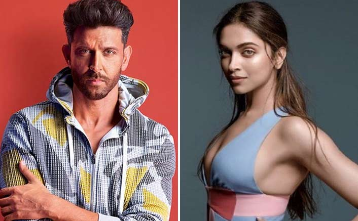 Satte Pe Satta: Hrithik Roshan-Deepika Padukone Starrer To Go On Floors In January 2020?