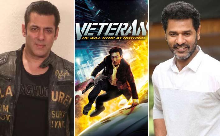 SCOOP: Salman Khan-Prabhudeva's Eid 2020 Release Is NOT Veteran Remake!