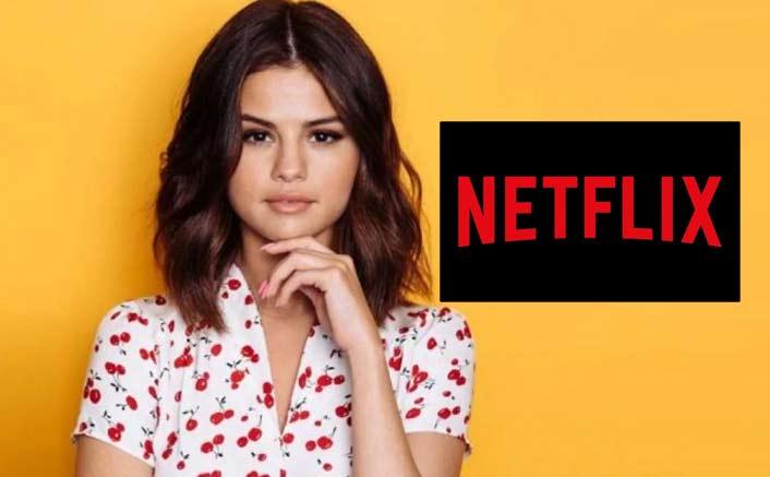 Selena Gomez to produce series for Netflix