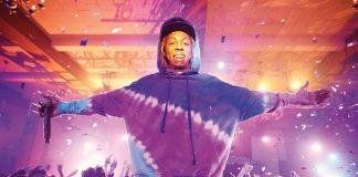 Several injured at rapper Lil Wayne's concert