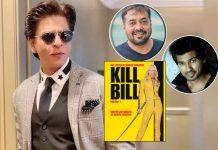 Shah Rukh Khan As Bill In Kill Bill's Hindi Remake By Anurag Kashyap & Nikhil Dwivedi? NOT CONFIRMED!