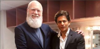 Shah Rukh Khan Special Episode On David Letterman's Netflix Show Will Be Out In THIS Month