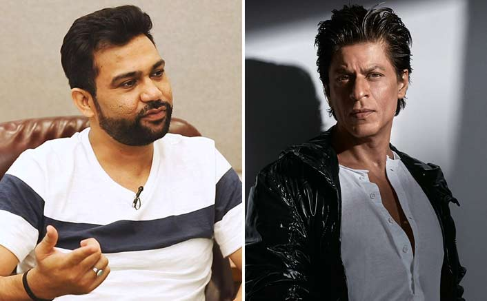 Shah Rukh Khan To Work With Ali Abbas Zafar? The Superstar Reacts