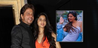 Shah Rukh Khan's Daughter Suhana Khan Is Having The Best Time Of Her Life & This Picture Is A Proof!