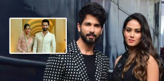 Shahid Kapoor and Mira Rajput to renew wedding wows; reveals the wifey