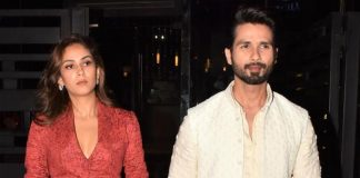"Shahid Kapoor Comes In Support Of Wife Mira Kapoor: ""Just Because The World Doesn't Know, It Doesn't Mean She Is Not Up To Anything"""
