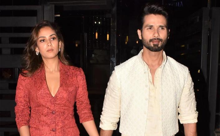 "Shahid Kapoor On Wife Mira Kapoor Getting Hitched At 20: ""How Many People Have The Conviction To Do That?"