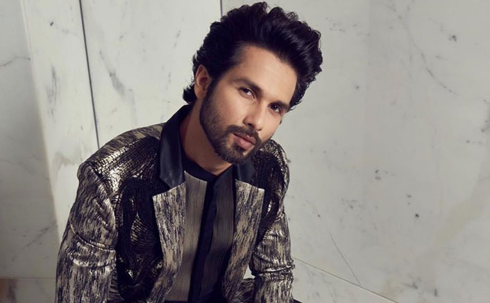 WHAT! Shahid Kapoor Almost Wanted To Quit Acting After Several Flops