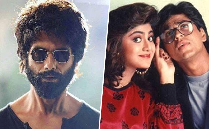 "Shahid Kapoor On Kabir Singh: ""No One Brought Up Baazigar When SRK Kills Shilpa Shetty, Sab Kabir Singh Ke Peeche Kyun Pade Hain?"